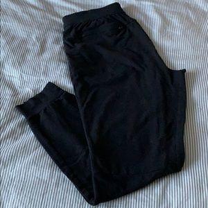 Lululemon Men's Intent Jogger, Medium, Black